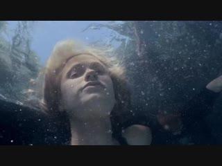 True Blood - drowning