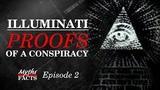 Illuminati Proofs of a Conspiracy