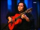 Don Cortes Maya Flamenco Guitar