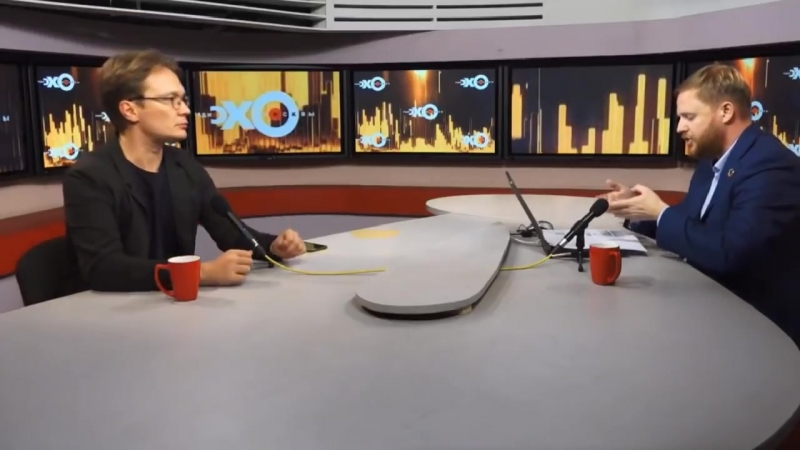 Кирилл Мартынов - Черная неделя Кремля. Элиты грустят. 18.09.18 _Особое мнение_