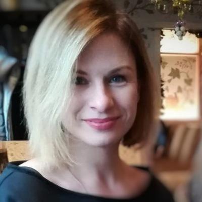 Александра Янковская (Дыдышко)