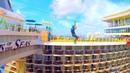 [HD] Tour of the Largest Cruise Ship - Oasis of the Seas Tour - Megaship