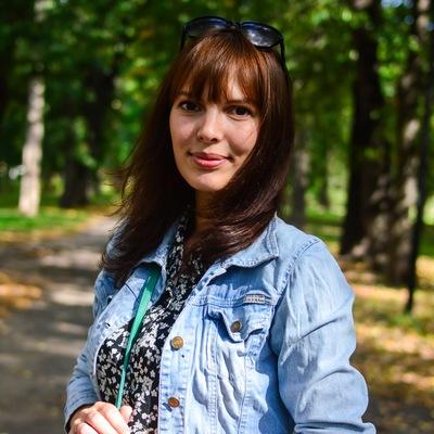 Алена Будревич