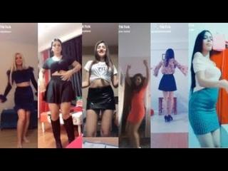 Ankara Havası Oynayan Kızlar Yeni Akım Tik Tok Musically