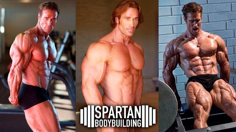 Mike OHearn motivation | Spartan Bodybuilding