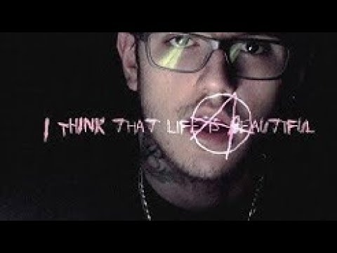 Lil Peep - Life Is Beautiful {RusSub, Русский перевод}