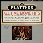 The Platters альбом All Time Movie Hits