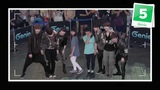 EXO-K _ AR SHOW with Genie(2012.05.12.) _ S06 'One point lesson with CHANYEOL &amp SEHUN' in Seoul (3)