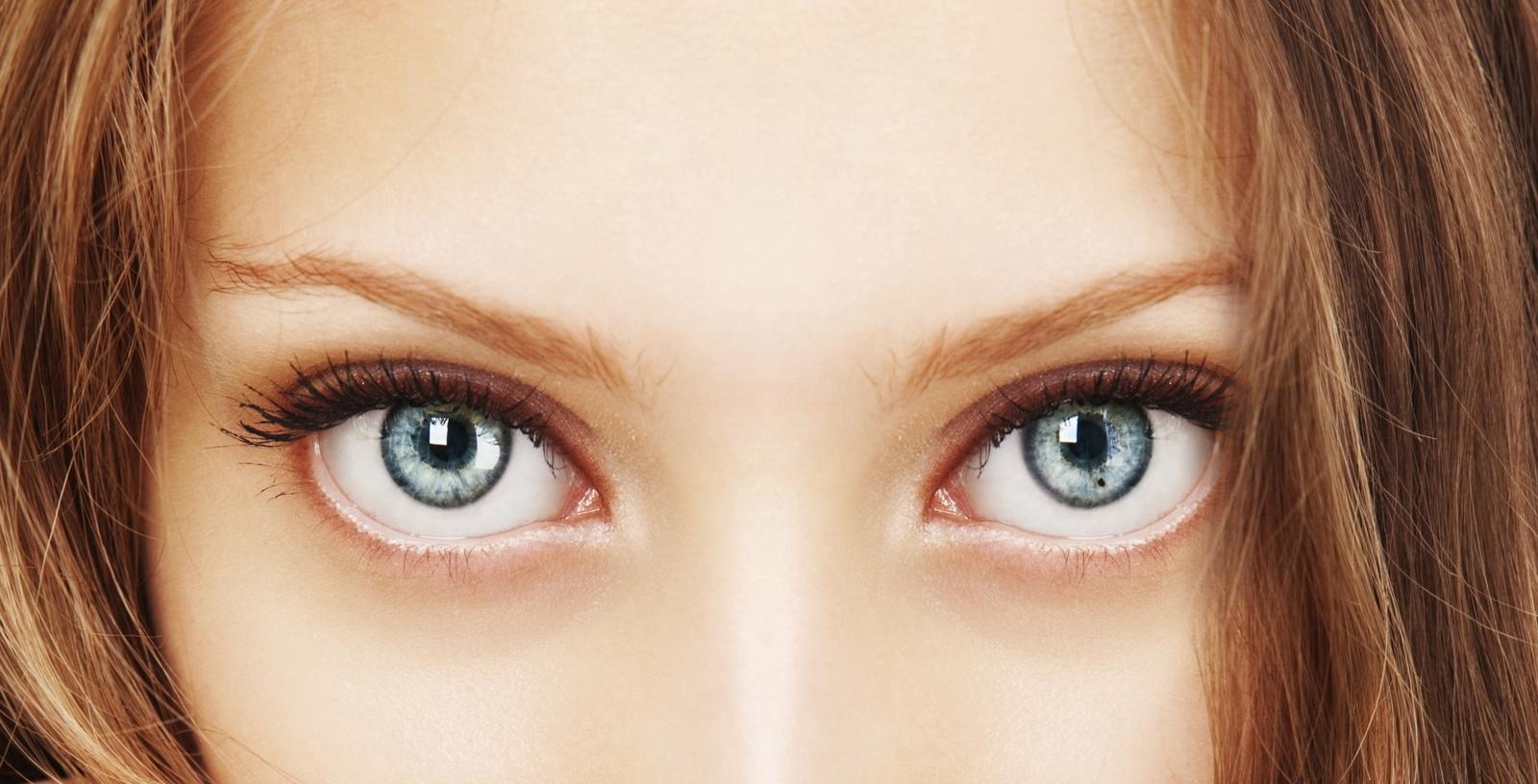 Созданы глазные капли, позволяющие видеть в темноте