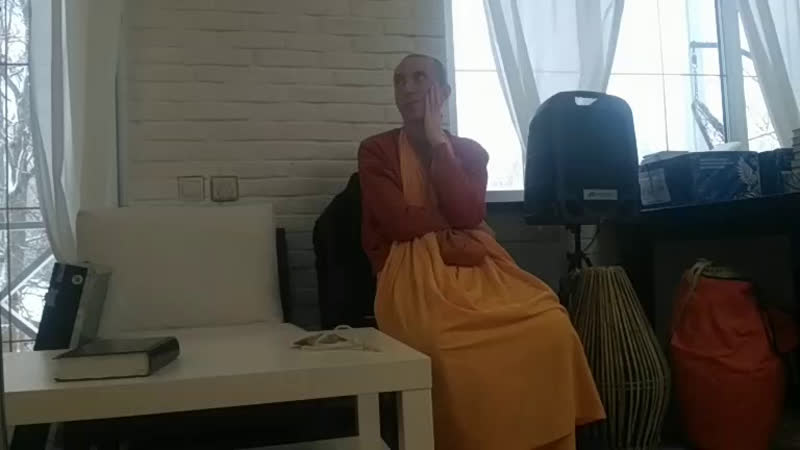 23 симпозиум Санкиртана Выходного дня 2018, Нижний Новгород амбариши махарадж