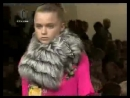 Fashiontv ¦ FTV - MATTHEW WILLIAMSON SHOW New York Fall Winter 2008 2009