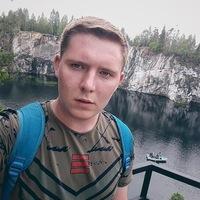 Анкета Артём Иванов