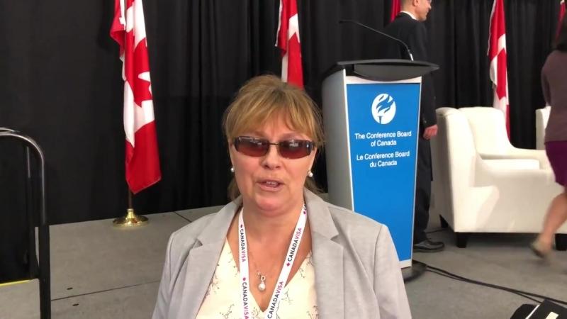 Канадский саммит по иммиграции в Канаду 2018 года