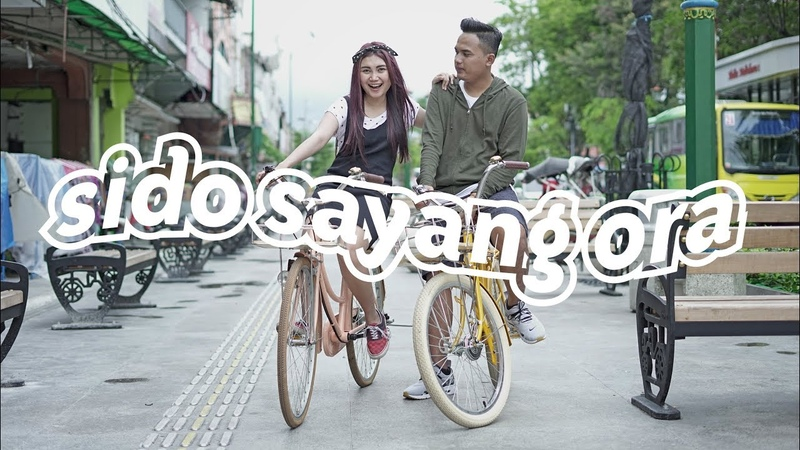 NDX AKA - Sido Sayang Ora ( Official Music Video )