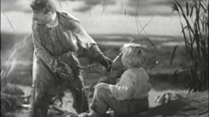 Волшебное зерно (1941) - детский, сказка » Freewka.com - Смотреть онлайн в хорощем качестве