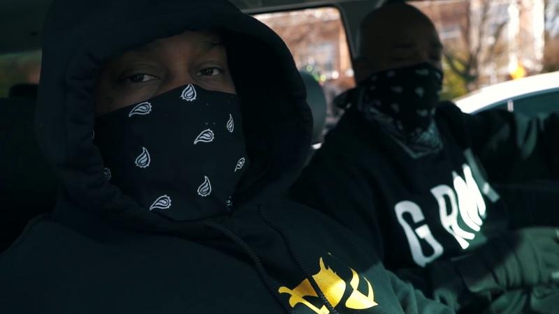 Big Twins feat. Godfather Pt. 3 Ty Nitty (IM3) - LEGACY/SILENT MURDER