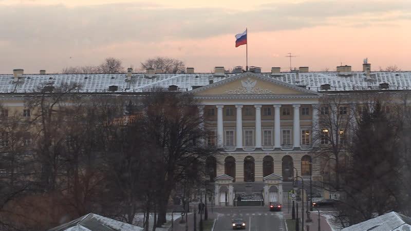 Климат не способствует удастся ли петербуржским чиновникам сохранить исторические фасады ФАН ТВ