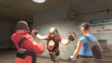 Team Fortress 2 - Zombie Apocalypse Part 1 - Outbreak