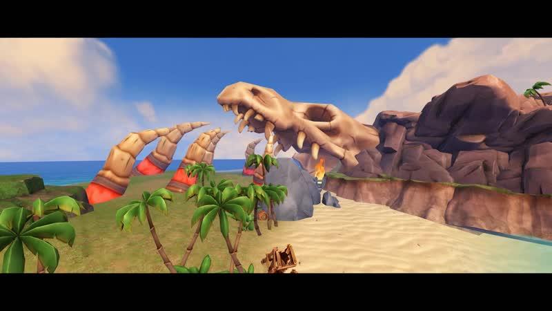 Остров Коровья голова в Survival Island: Evo