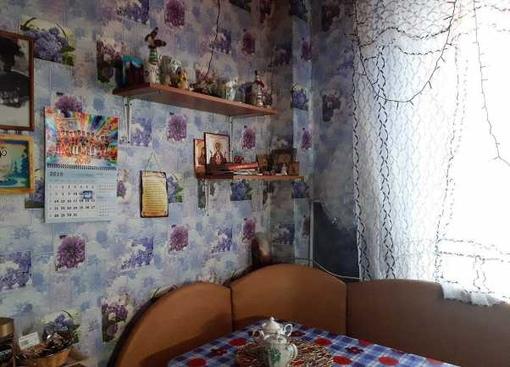 купить 2-комнатную Логинова 78к1