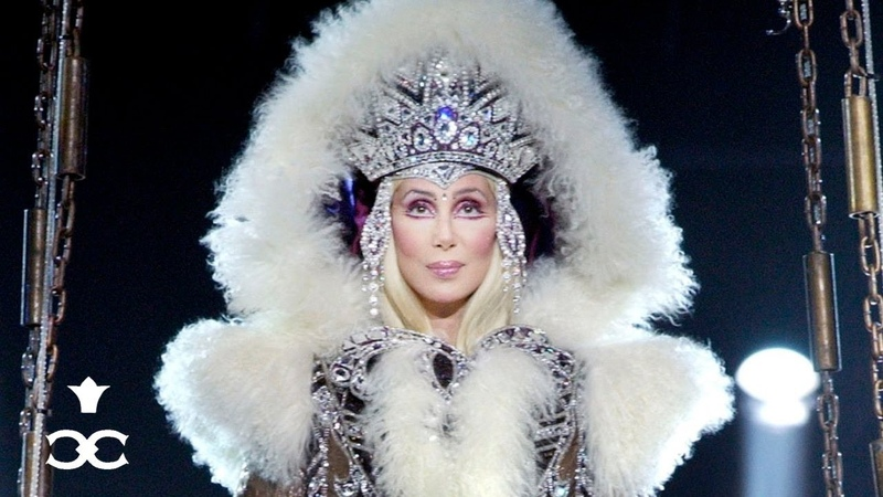 Cher - I Still Haven't Found What I'm Looking For (The Farewell Tour)