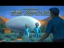 Art Bell's Dark Matter Jim Sparks Alien Encounters
