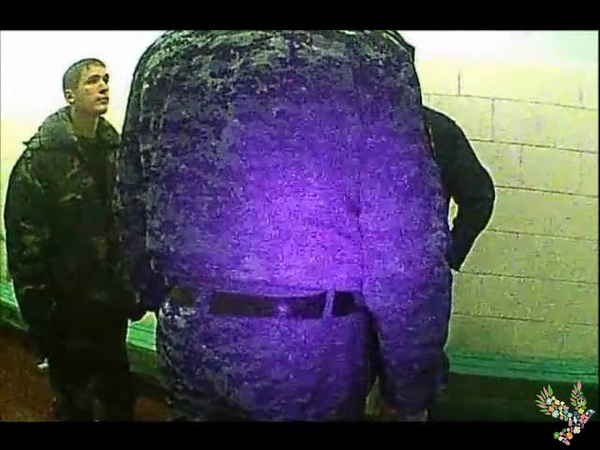 Пытки в Красноярске. Зам.начальника ГУФСИН и его подчинённые пытают осуждённых (служебное видео)