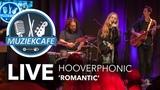 Hooverphonic - 'Romantic' live bij Muziekcaf