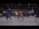 1Million Dance Studio In My Feelings Drake Beginners Class Austin Pak Chjreography