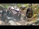 BUGGY BREAKS A 14 BOLT AXLE WHILE RACING