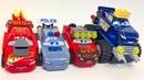 Мультики Машинки Лего Молния Маквин Тачки Игрушки Мультфильмы для Детей