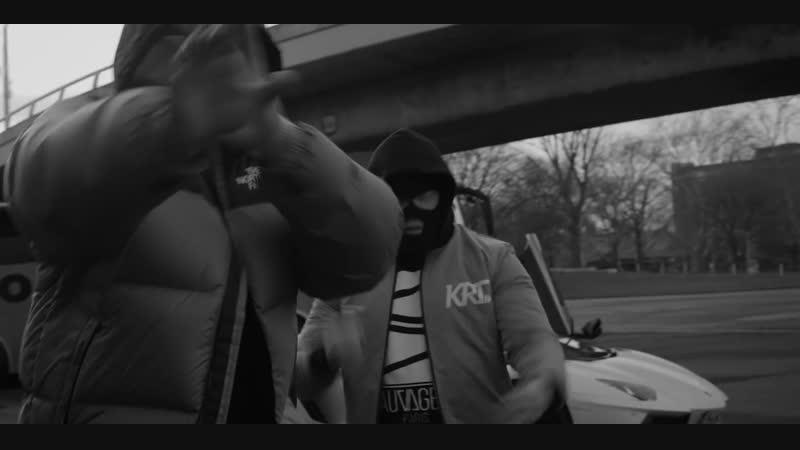 LUCIANO feat. KALASH CRIMINEL - Weiß Maskiert [OKLM Russie]