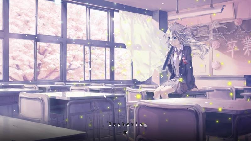 「 じん (Jin) - IA 」 Euphoria