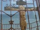 Хрест на горі в Білокуракине, 19.07.2011