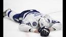 NHL: Injured Blocking Shots
