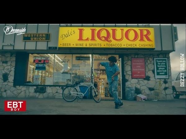 Dezzy Hollow EBT Boi Official Video