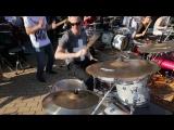 Foo Fighters -The Pretender ROCKNMOB#7