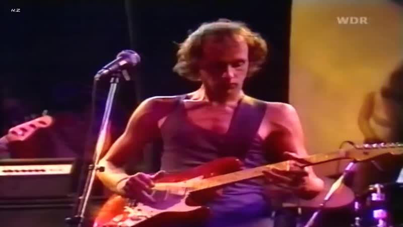 Dire Straits Sultans Of Swing Live At WDR Studios In Cologne Germany 16 02 1979