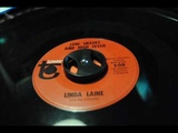 Linda Laine with The Sinners - Low Grades And High Fever