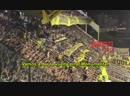 La 12 cantando _ Boca 4:1 Tigre (Superliga)