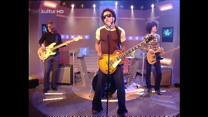 Lenny Kravitz - I belong to you (Chart Attack)