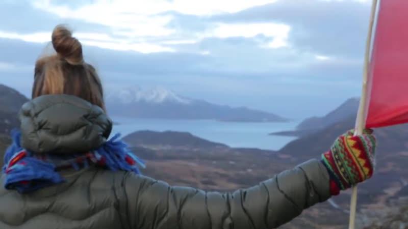SOFIA JANNOK - THIS IS MY LAND (Sápmi)