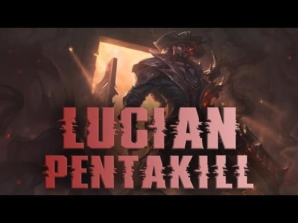 Lucian Pentakill by DanDanny