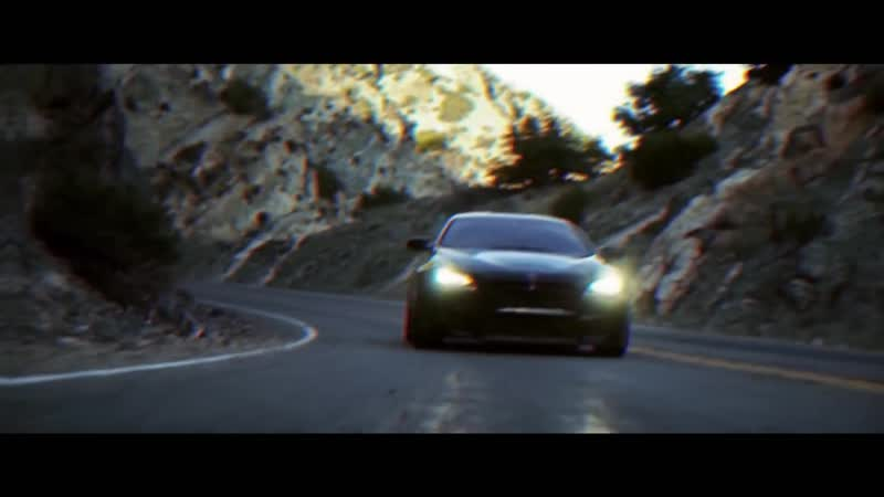 BMW M6 Black Boss Ferrada Wheels