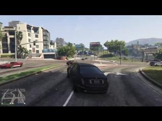 [Diletant] GTA Online: Обзор и сравнение бронированных автомобилей