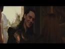 Хакуна матата - Локи и Тор