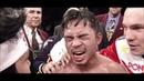 Manny Pacquiao vs Adrien Broner Highlights