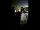 Наш свадебный танец муж и жена Вишняковы