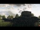 Battlefield V Dev Talks flakpanzer IV