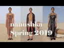 Nanushka SPRING 2019 Full Collection